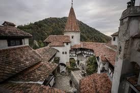 rent dracula u0027s castle on airbnb