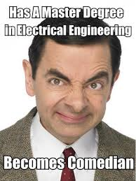 Electrical Engineering Meme - graduate school engineer memes
