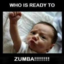 Zumba Meme - zumba class at forest end school marston moretaine with trudy