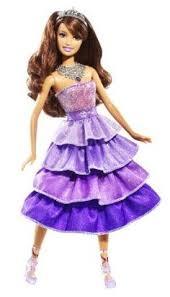 barbie 12 dancing princesses princess courtney barbie