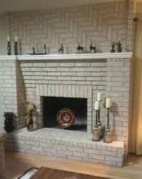fireplace cover up reface brick fireplace furniture about best refacing brick