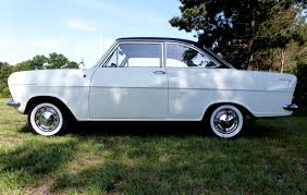 1970 opel kadett 1964 opel kadett information and photos momentcar
