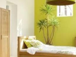 deco chambre nature décoration chambre nature vert