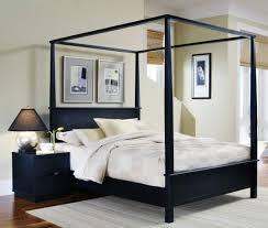 light wood canopy bedroom sets design ideas idolza