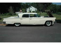Lincoln Continental Price 1959 Lincoln Continental For Sale On Classiccars Com 4 Available