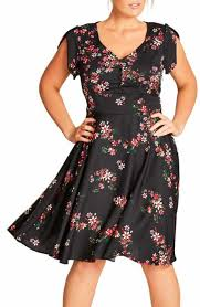 flower dress floral dress nordstrom