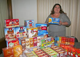 food care packages clements memorial fund leading care package drive for troops