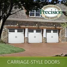 Overhead Door Huntsville Al Precision Door Service Garage Door Services 3411 Hwy 53