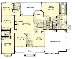 2023 4 bedrooms and 3 5 baths the house designers