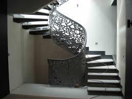 escalier garde corps verre garde corps verre bois metal garde corps alliance bois et m tal