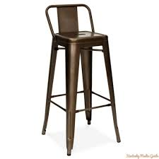 Comfortable Bar Stools Rustic Bar Stools With Back Valnet Home