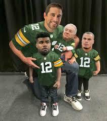 Green Bay Memes - memes make fun of cowboys after loss to green bay san antonio