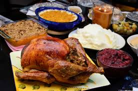 your thanksgiving dinner kitchen remodeling on a plate