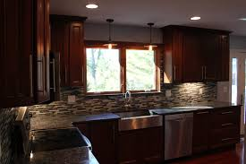 Landmark Kitchen Cabinets by Beautiful Remodeled Kitchen Landmark Contractors