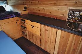 how to build base cabinets with kreg jig building custom cabinetry for our the vanimals