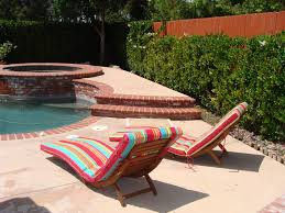 Poolside Chair Furniture Outdoor Chaise Lounge Patio Chaise Outdoor Lounge