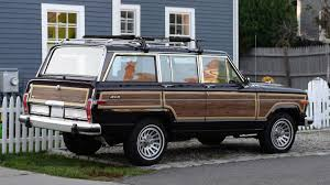 wagoneer jeep 2015 the jeep grand wagoneer could cost 140k and the gt350 may recieve