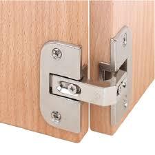 kitchen corner cabinet hinges kitchen cabinet pie cut corner hinge 150