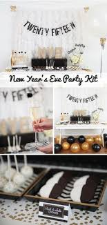 nye party kits new year s mini kit party in a box minis and new