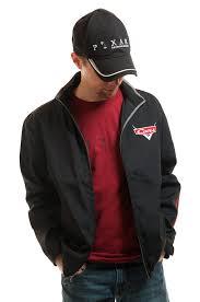 cars crew jacket auction pixar post