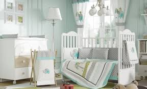 Elephant Crib Bedding Sets Baby Bedding Sets Green Elephant Crib Collection 4 Pc Crib Bedding