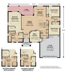 New Floor Plans by New Floor Plan Design For Ocala Home Buyers
