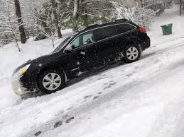 subaru outback snow working in the asheville snow album on imgur