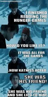 Reading Memes - memes hunger games lies potter clevver