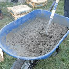 How To Build A Cement Patio How To Build A Concrete Pad