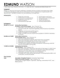 Electrical Maintenance Engineer Resume Samples Hvac Resume Examples Resume Example And Free Resume Maker