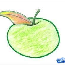 how to draw fruits easy step by step drawing tips for kids