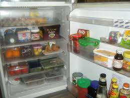 how to make your fridge look like a cabinet how to organize your fridge for spacious and easy to access youtube