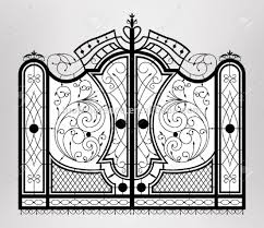 modern steel gates and fences modern steel gates and fences