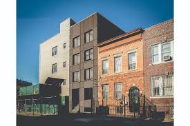 townhouse design new townhouse brooklyn ny fontan architecture