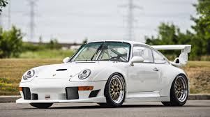 1990 porsche 911 1996 porsche 911 gt2 evo classiccarweekly net