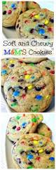 soft and chewy m u0026m u0027s cookies my sweet mission