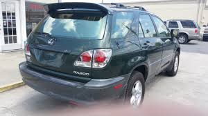 lexus vin decoder options 2001 lexus rx 300 anitas