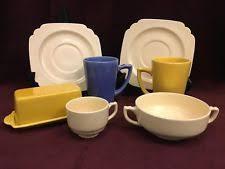homer laughlin vintage vintage original homer laughlin china dinnerware ebay