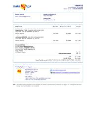 100 travel invoice template 412126846146 nota invoice