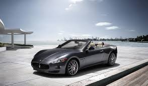 new maserati convertible maserati granturismo convertible price modifications pictures