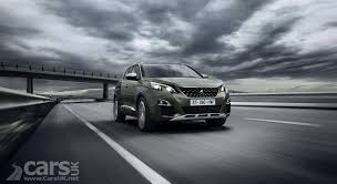 the new peugeot new peugeot 3008 the 3008 u0027suv u0027 costs from 21 795 in the uk