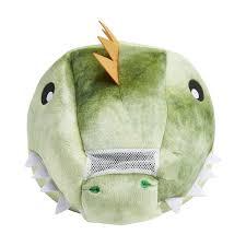 Dinosaur Head Wall Mount Soft U0026 Plush Toys Kmart