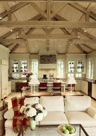 barndominium kitchen barn bungalow pinterest barndominium