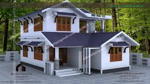 cheapest house plans to build in kerala youtube