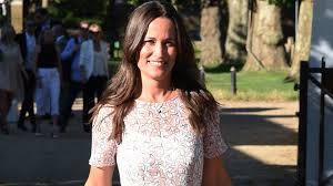 all about pippa middleton u0027s engagement ring people com