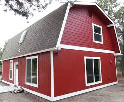 Red Barn Plans Pictures Small Barn Houses Best Image Libraries