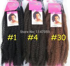 packs of kanekalon hair free shipping 2packs lot cheap kinky twist braid synthetic braid