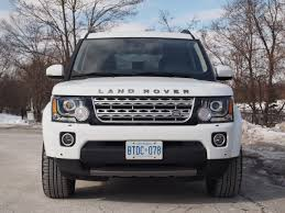 land rover car 2014 2014 land rover lr4 hse cars photos test drives and reviews