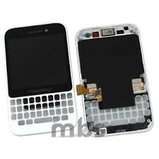 Lcd Q5 original blackberry q5 lcd touchscreen digitizer display front glas