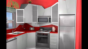 red modern kitchen kitchen fascinating modern kitchen design ideas 2016 with red